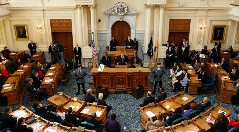 Two Bills Threaten To Reduce Economic Feasibility of Redevelopment Projects