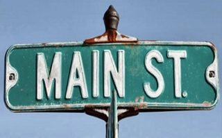 Department of Community Affairs Cuts Main Street Ties