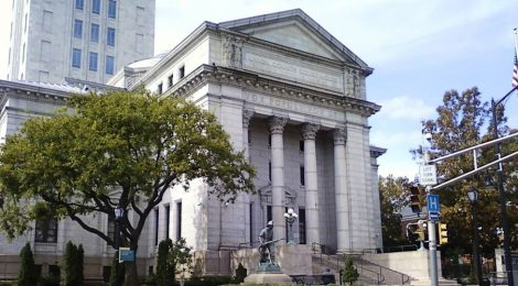 Downtown New Jersey Submits Letter Opposing Proposed Financial Disclosure Requirements