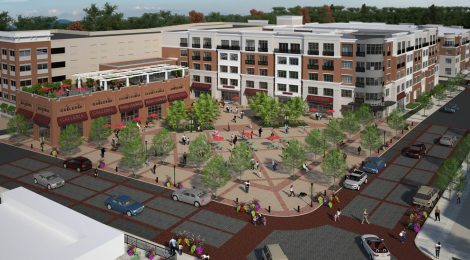 Affordable Housing Can Help With Downtown Revitalization