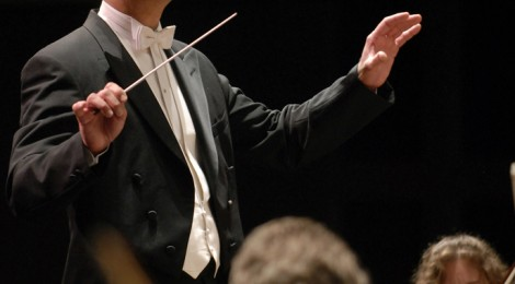 Lead Your Organizations Like Great Conductors