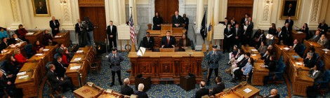 Downtown New Jersey: Our Legislative Watchdog