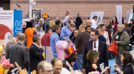 Downtown New Jersey Presents Session at New Jersey League of Municipalities Conference Nov. 15