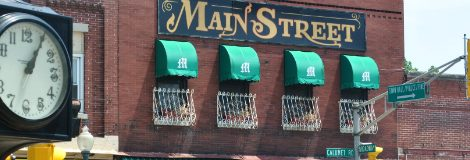 New Legislation Looks to Help Small-Town Downtown Businesses