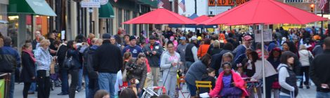 Somerville: Ask 'Why' To Rise Above the Crowd