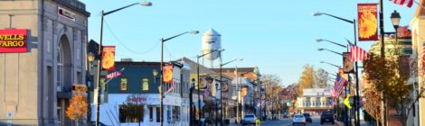 Downtown New Jersey Voices Support for Liquor License Legislation
