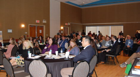 Downtown New Jersey Conference Photos!
