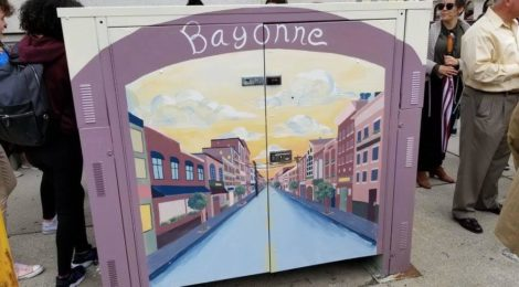Bayonne: It's More Than Just a Bridge