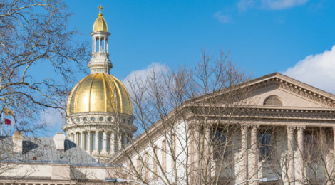 New Jersey's Earned Sick and Safe Days Act
