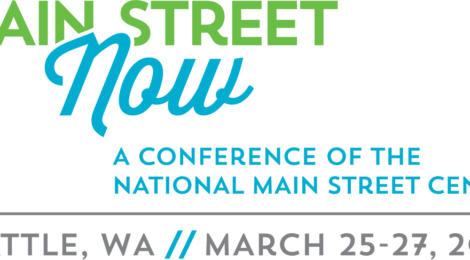 NJ Representing at the Main Street Now 2019 Conference