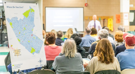 Master Planning & Community Engagement for Your Downtown