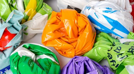 Every Town for Themselves! Banning Single Use Plastic Bags, Straws and Styrofoam Containers