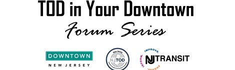 TOD in Your Downtown Forum Series - December 2019