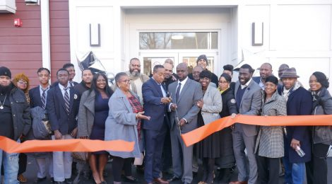 East Orange Takes Local Energy to the Next Level