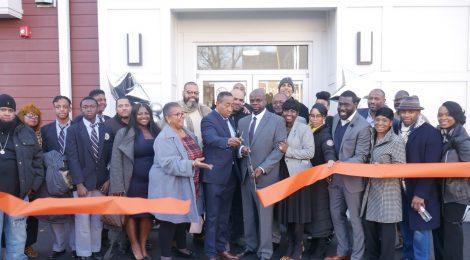 East Orange Takes Local Energy to the Next Level