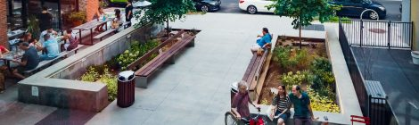 Public Plazas: 8 Key Considerations When Planning a Public Plaza