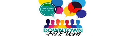 Downtown Management Forum: COVID-19 Exchanges