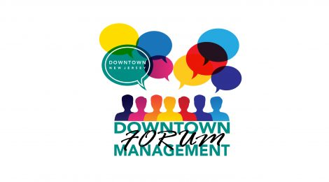 Downtown Management Forum: COVID-19 Forums