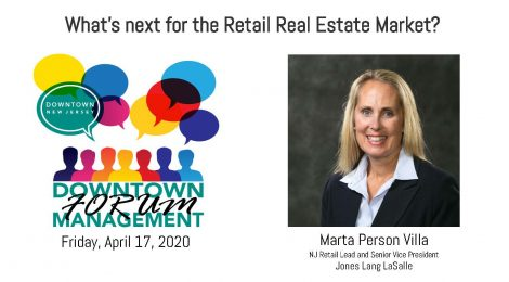 Downtown Management Forum Recap: Real Estate Market Recovery