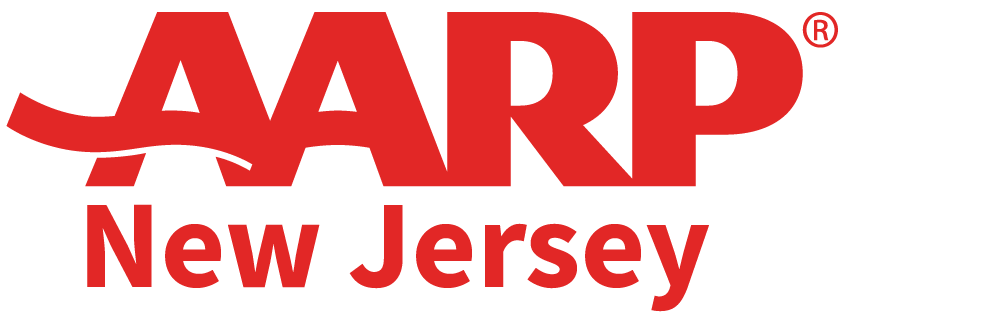 AARP NJ Logo