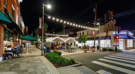 The Importance of Flexible Streets