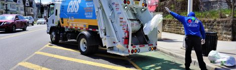 Keeping NJ's Busiest Cities Clean & Succeeding