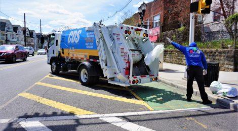 Keeping NJ's Busiest Cities Clean & Succeeding