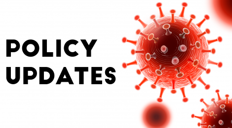 Special COVID-19 Policy Watch Update