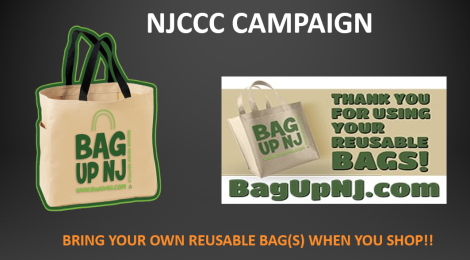 New Jersey's Single-Use Plastic Carryout Bag and Polystyrene Foam Ban