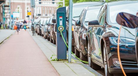 Your Downtown Can Surge with Electric Vehicle Charging Stations!