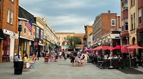 NJEDA's Main Street Recovery Program Sets the Stage for Stronger, Fairer Recovery from COVID-19