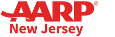 AARP NJ Logo